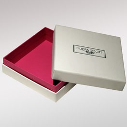 2-Piece-rigid-box