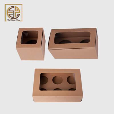 Kraft-Bakery-Boxes
