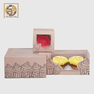 Kraft-Cupcake-Boxes-design