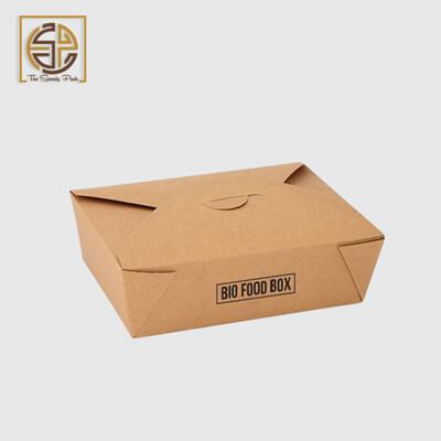 Kraft-Food-Boxes-packaging