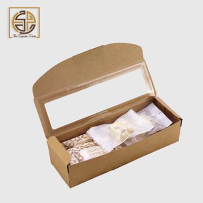 Kraft-Gift-Boxes