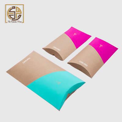 Kraft-Pillow-Boxes-packaging