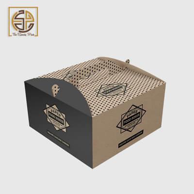 brown-cake-boxes-design
