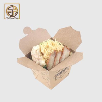 custom-printed-Kraft-Food-Boxes