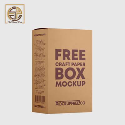 custom-printed-Kraft-Paper-Box