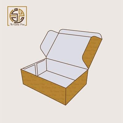 four-corner-cake-box-box