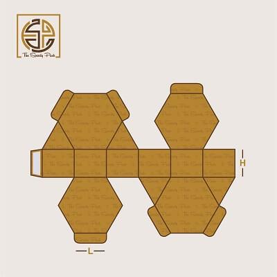 hexagon-template