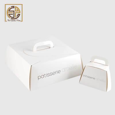 white-cake-boxes